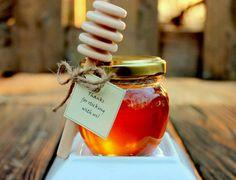 2015 Wedding Favor  Honey Wedding Favor  Rustic by OccasionHouse