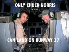 Little bit of aviation humor!