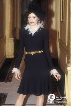 Chanel 1996