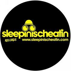 Label Worx Label Spotlight - Sleepin' Is Cheatin' Records