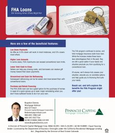 FHA Loan Need A Loan, Notary Public, Down Payment, Mortgage Tips, I Pay, Still Working, Home Ownership, Fha Loan, Home Buying