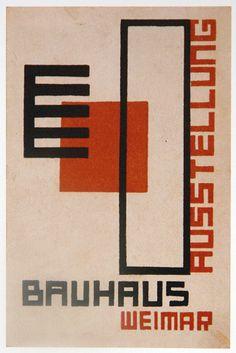 Bauhaus #Typography   Flickr - Photo Sharing!