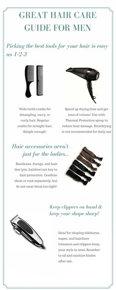 Mens Hair Trends, Heat Damage, Men's Hair, Great Hair, Straight Hairstyles, Teeth, Curly Hair Styles, Hair Care, Men Hair