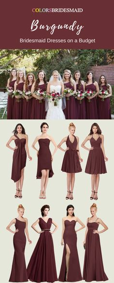 Your top women will be positioned for complete day s festivity with the  standout collection of bridesmaid dresses. 57caac1ba279