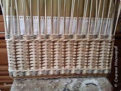Поделка изделие Плетение Плетенки для рукоделия -  Трубочки бумажные фото 3