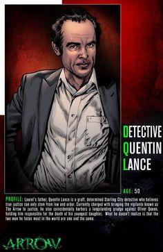 Quentin Lance