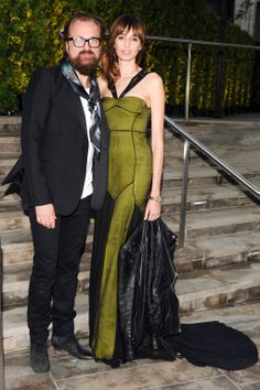 2014 CFDA Fashion Awards
