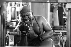 Retelly.com - Frenchie has owned Frenchie's Gym, in the Williamsburg section of Brooklyn, for 36 years. The neighbourhood keeps changing, but Frenchie's not going anywhere.