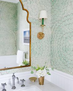 Powder room perfecti