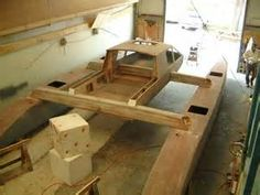 Wooden boats, Wooden boat plans and Boats on Pinterest