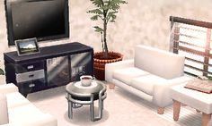 Magnifique chambre Acnl moderne