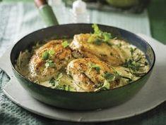 Egy finom Petrezselymes csirkemell babérlevéllel ebédre vagy vacsorára? Petrezselymes csirkemell babérlevéllel Receptek a Mindmegette.hu Recept gyűjteményében!