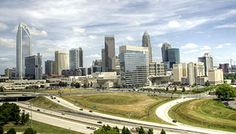 Top 10 Spring Break Family Destinations:  7. Charlotte, NC