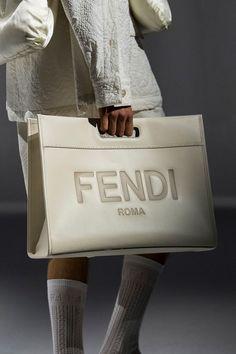 Fendi Clutch, Fendi Bags, Clutch Bag, Tote Bag, Luxury Bags, Luxury Handbags, All Fashion, Fashion Bags, Chanel Tote