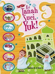 """Rumah Mayaku: Catatan di Balik Lahirnya Buku """"99 Asmaul Husna dan Kisah Para Princess"""""""