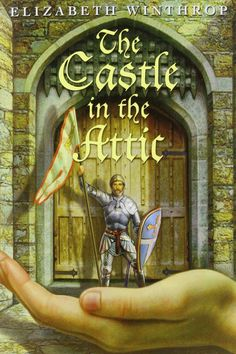 Booktopia has Castle In The Attic by Elizabeth Winthrop. Buy a discounted Paperback of Castle In The Attic online from Australia's leading online bookstore. Ya Books, Books To Read, Best Books For Teens, Indian In The Cupboard, Children's Choice, Evil Wizard, Chapter Books, Classic Books, Read Aloud
