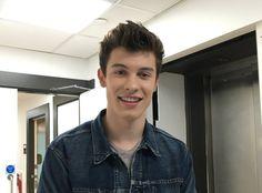 Omg look at that smile ❤️