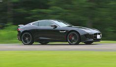 Jaguar F-Type R Coupe│ジャガー Fタイプ R クーペ