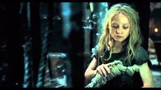 Les Misérables - Young Cosette's Castle On A Cloud - I sang this as a child, while doing my chores. Music Quotes, Music Lyrics, Working Title Films, Les Miserables 2012, Mata Hari, Drama Film, Movie Tv, Musicals, Singing