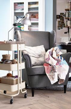 design meubelen en decoratie ikea