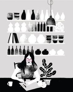 Workshop-Print Karolin Schnoor