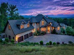 Mansion in North Carolina