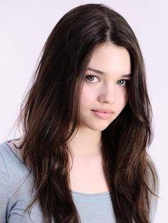 Young Xandria Solis