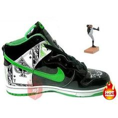 f3ba8937312a Mens Nike 6.0 Dunk High Dontrelle Willis