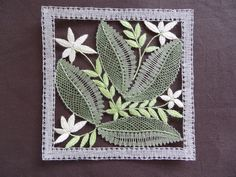 Online shopping from a great selection at Arts, Crafts & Sewing Store. Needle Tatting, Needle Lace, Lace Making, Flower Making, Bobbin Lacemaking, Types Of Lace, Lace Art, Bobbin Lace Patterns, Lace Jewelry