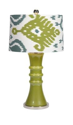 Megaran Glass Table Lamp 86610