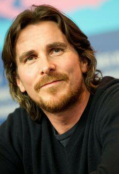 Momeces: Christian Bale