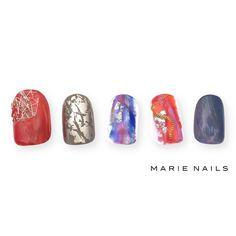 #マリーネイルズ #marienails #ネイルデザイン #かわいい #ネイル #kawaii #kyoto #ジェルネイル#trend #nail #toocute #pretty #nails #ファッション #naildesign #awsome #beautiful #nailart #tokyo #fashion #ootd #nailist #ネイリスト #ショートネイル #gelnails #instanails #marienails_hawaii #cool #artist #wow