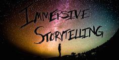 aCanelma: y 5 claves para narrar inmersiv. Content Marketing, Internet Marketing, Online Marketing, Virtual Reality Education, Augmented Reality, Storytelling, Image Search, Advertising, Social Media
