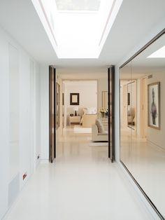 Find this Pin and more on Jennifer Post. & sliding glass doors + lighting | Jennifer Post Design u2013 Goldring ... pezcame.com