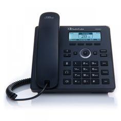 AudioCodes 420HD Unified Communication IP Deskphone