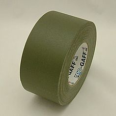Pro Tapes Pro-Gaff Gaffers Tape