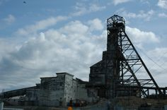 Old Gold Mines | Yellowknife – Old Gold Mine
