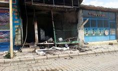 AKP'li Zorlu HDP bürosunun yakılmasına sevindi: Halk gerekeni yaptı - Siyasi Haber
