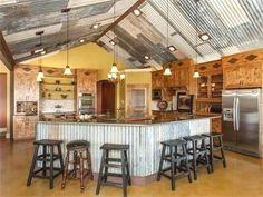 Texas Barndominium House Plans 30x40 Mueller Barndominium