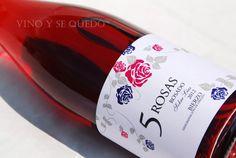 el 5 Rosas es un vino alegre, fresco, frutal y floral que gustará a una gran mayoría del público porque nunca llega a ser empalagoso.