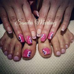 #nail #nails #nailart #deconail #nail4nail