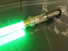 Arklight Arsenal | Goodman Custom Lightsabers | Rhabdos CFv6 Build Log
