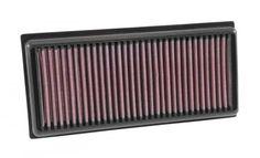 Buy K & N 33-2881 Replacement Air Filter at Platinum Performance Parts