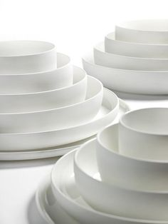 base collection by piet boon for serax