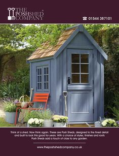 The English Garden August 2016 by The Chelsea Magazine Company - issuu