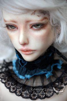 White Witch by kamarza.deviantart.com on @deviantART