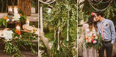 Ślub jesienią - inspiracje dla Panien Młodych •