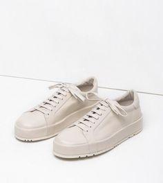 6347a5067 Jil Sander basic sneaker Shoes Sneakers