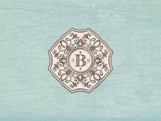 B #graphicdesign #logo