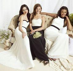 Stay tunned for the 2016 collection of #dessygroup #bridalparty #bridal #bride #bridesmaids #bridesmaidsdresses #patsbridals #bridesmaiddress #wedding #miamiwedding #miamibride